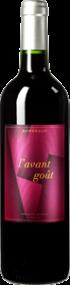 Château Roques Mauriac  - L'avant goût - AOC Bordeaux (rouge)