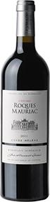 Château Roques Mauriac Cuvée Hélène AOC Bordeaux Supérieur