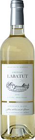 Château Labatut Cuvée Prestige white AOC Bordeaux