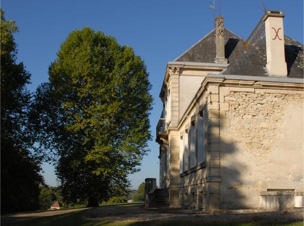 Château Roques Mauriac