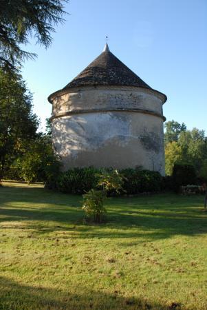 Château Lagnet