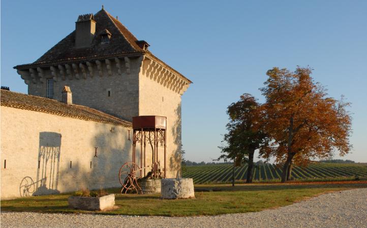 Château Labatut